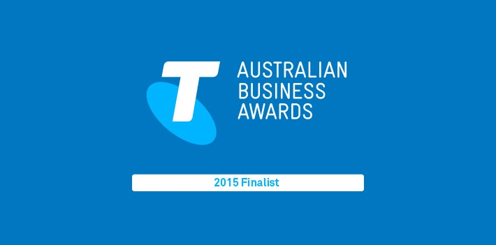 We are pleased to announce that The Rehabilitation Specialists is a Finalist in the 2015 Telstra Business Awards