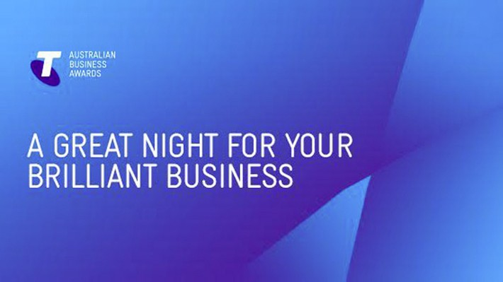 Telstra Business Awards – messages of support!