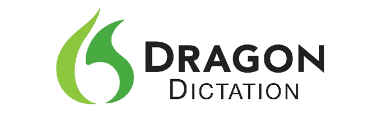 Dragon Dictation Training