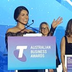 WINNERS of the 2016 Telstra Small Business of the Year Award – ACT