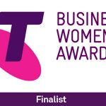 Fiona Fonti is a finalist in the Telstra Business Womens Awards