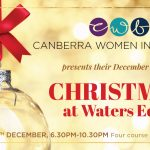 Canberra Women in Business – Annual Christmas party