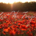 We will remember them… Anzacs