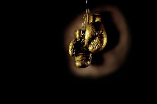 Winner of this last months Knock Out award is…
