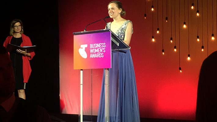 23rd ACT Telstra Women in Business Awards