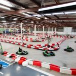 Power Kart Raceway – Team Building