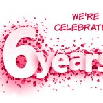 Celebrating 6 years of The Rehabilitation Specialists