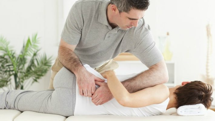 NDIS Physiotherapy Services at The Rehabilitation Specialists