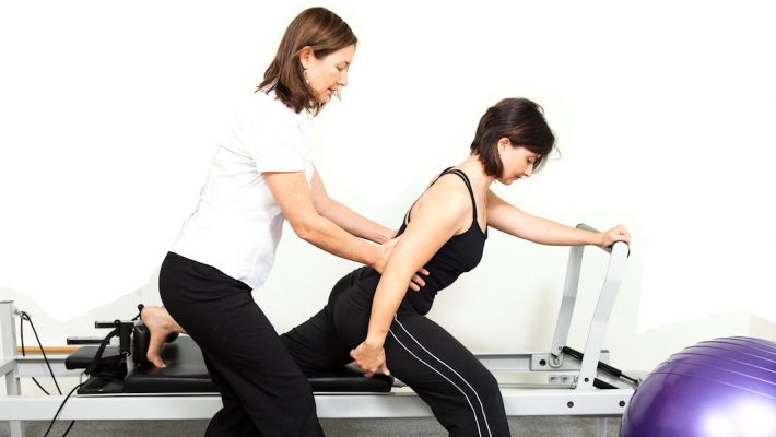 NDIS Exercise Physiology Services at The Rehabilitation Specialists