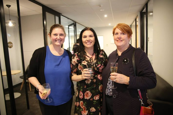 NDIS Services Launch Party – OUR NEW OFFICE!
